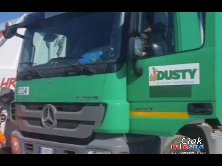 "DUSTY: ""ATTENZIONE AI TENTATIVI DI TRUFFA!"""