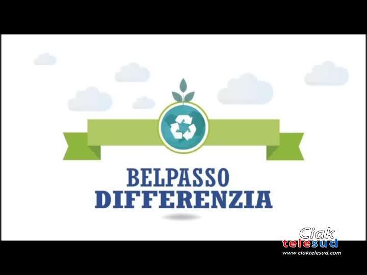 DIFFERENZIATA: ANCHE NEL 2020 BELPASSO COMUNE VIRTUOSO