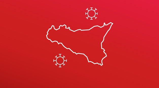 SICILIA: QUATTRO NUOVE ZONE ROSSE,TRA CUI SANTA MARIA DI LICODIA