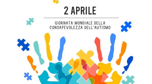 2 APRILE: SI CELEBRA OGGI LA GIORNATA MONDIALE DELLA CONSAPEVOLEZZA DELL'AUTISMO