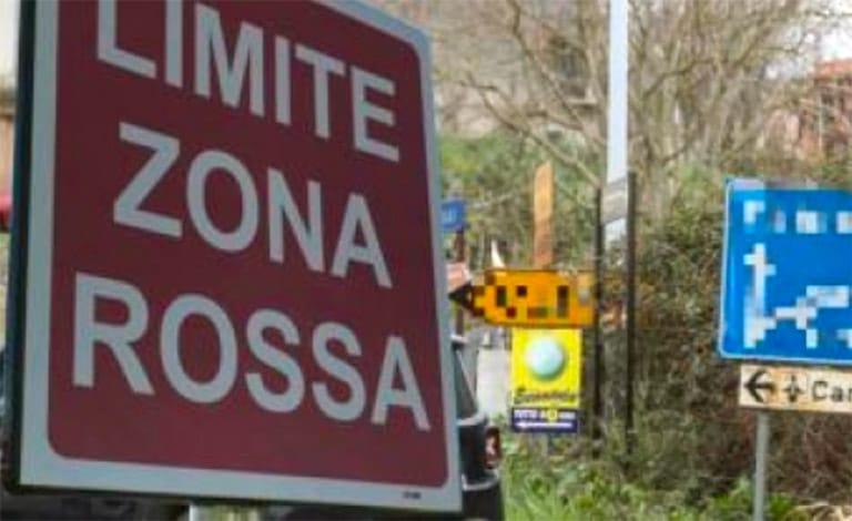 """SICILIA:DA DOMANI 2 NUOVE """"ZONE ROSSE"""""""