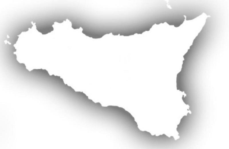 COVID: REVOCATE LE ULTIME 2 ZONE ROSSE, TUTTA LA SICILIA IN BIANCO
