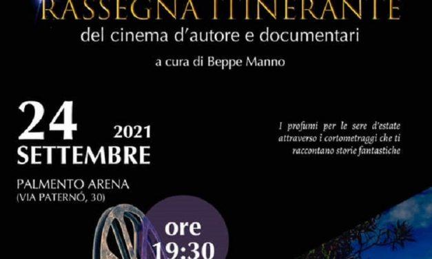 RAGALNA: CINEMA D'AUTORE E DOCUMENTARI, VENERDÌ 24 TORNA DOC