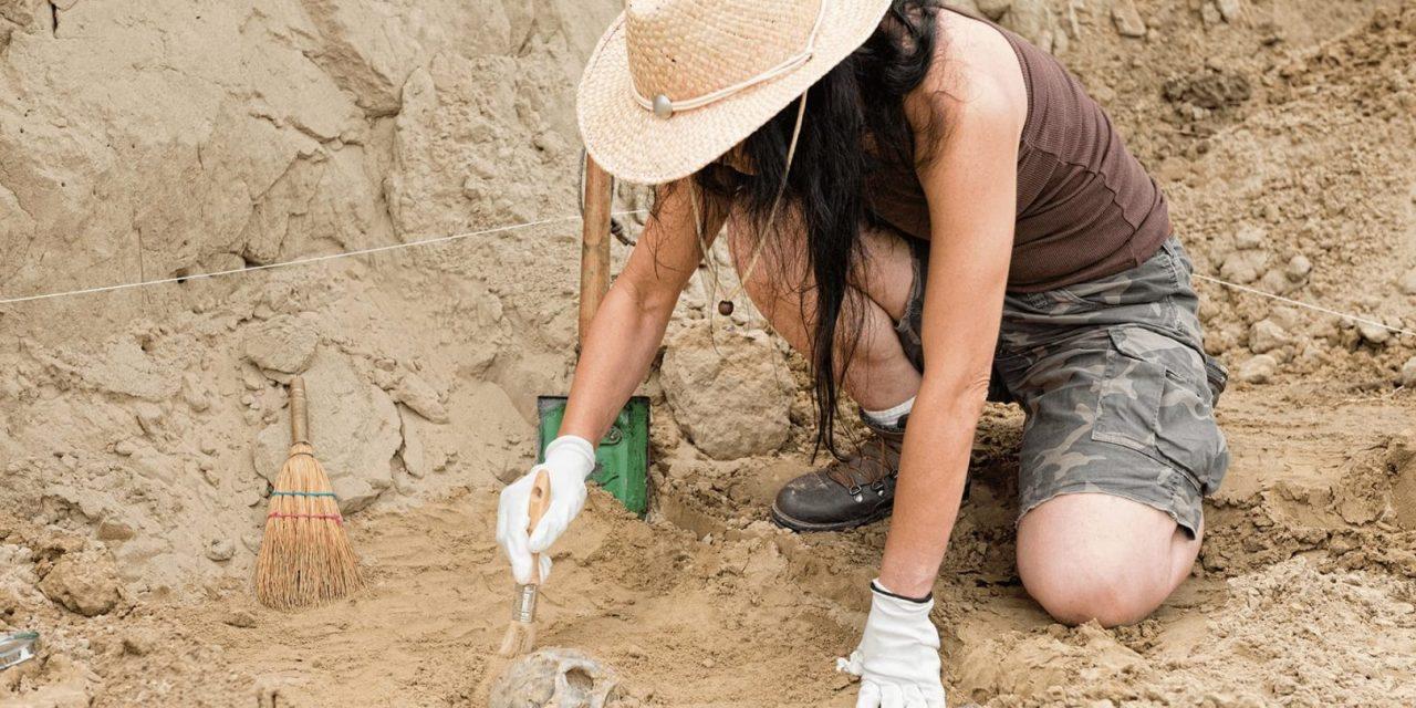 SICILIA: AL VIA NELLE MADONIE UNA SPEDIZIONE ARCHEOLOGICA,TRACCE DI UNA SICILIA PREISTORICA
