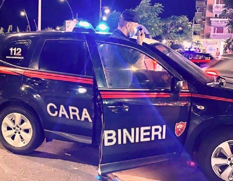CATANIA: GIRA PER LA CITTÀ, MA È POSITIVO AL COVID, DENUNCIATO 34ENNE