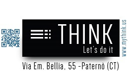 Think 3 Store - Via Emanuele Bellia,55 Paternò (CT)
